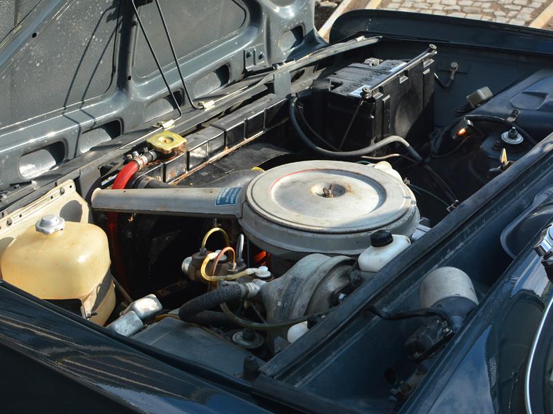 Polski Fiat motor