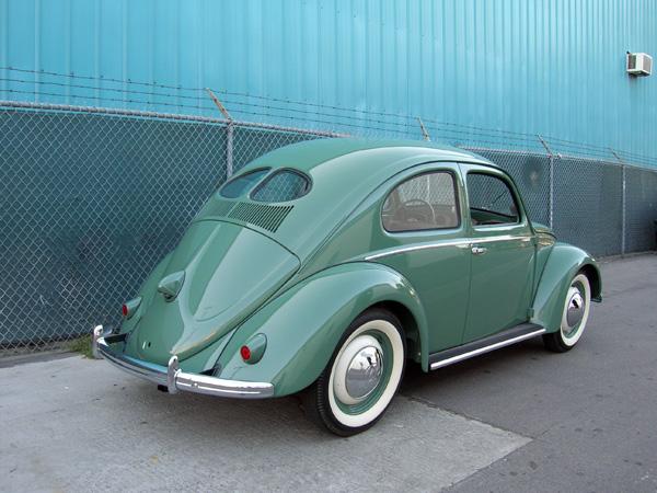 1949_VW_Beetle