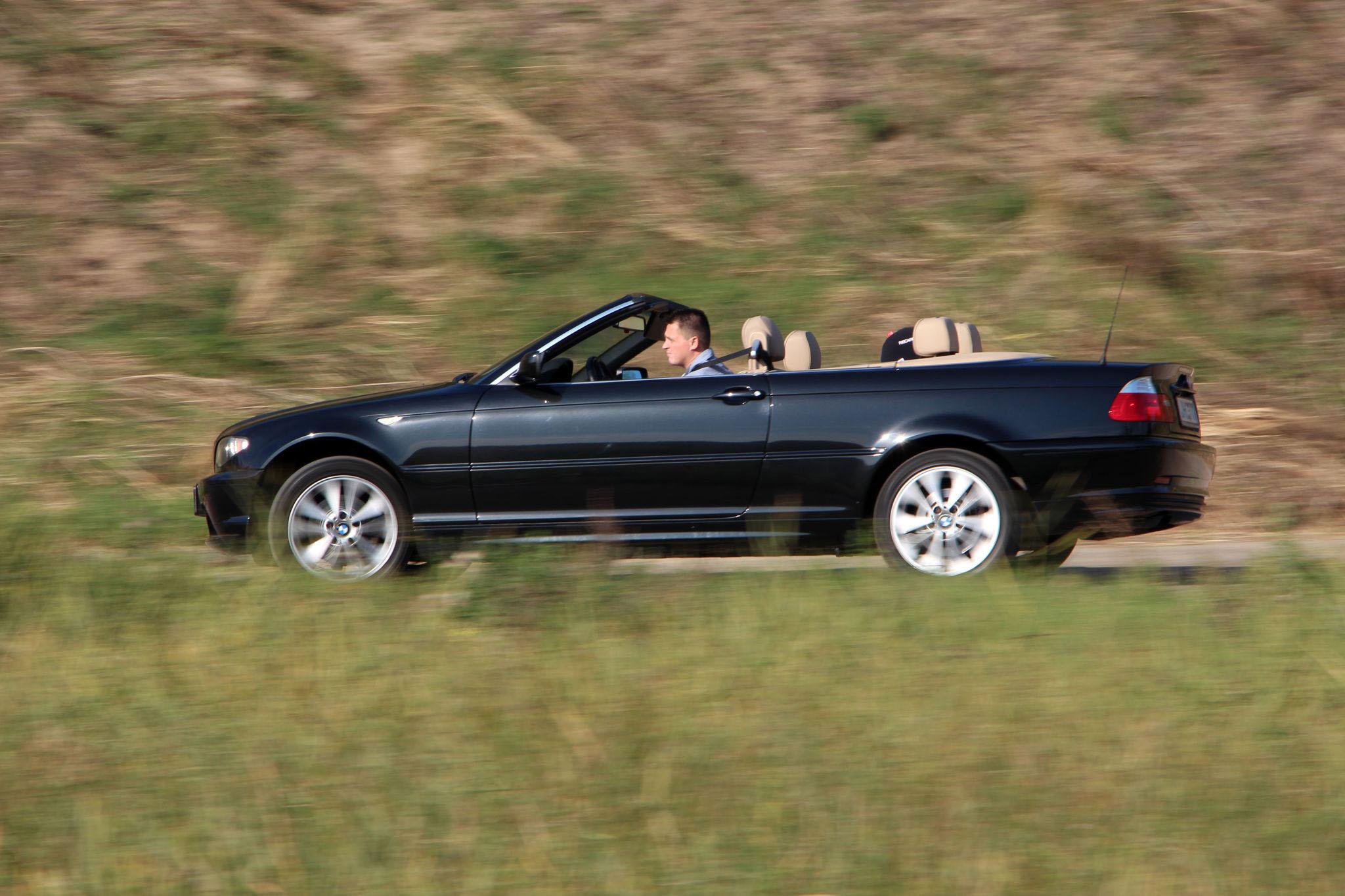 BMW teszt, tesztelok.hu 2. kép