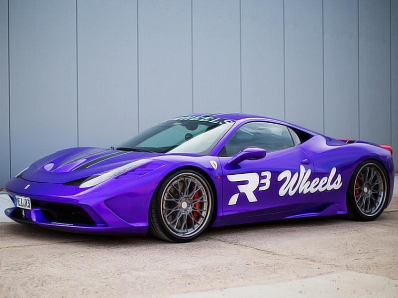 Ferrari-458-R3-Wheels-Marchettino-1