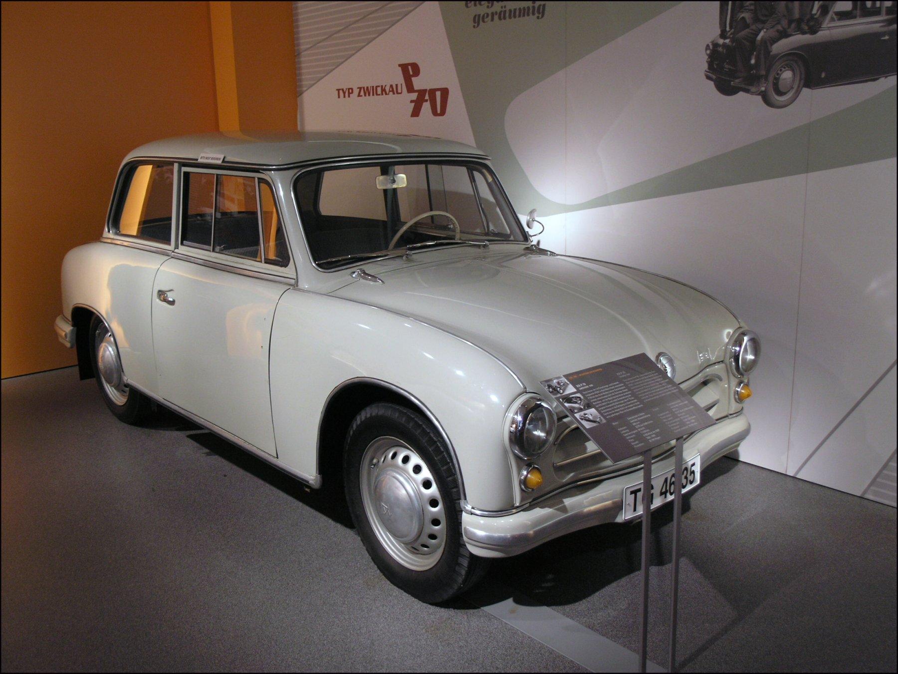 IFA_P_70_Limousine