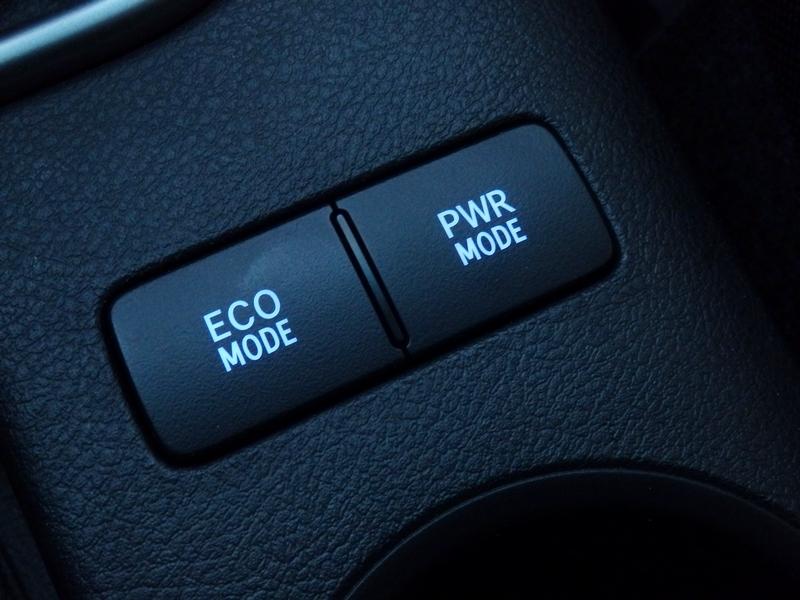 Toyota Hilux eco