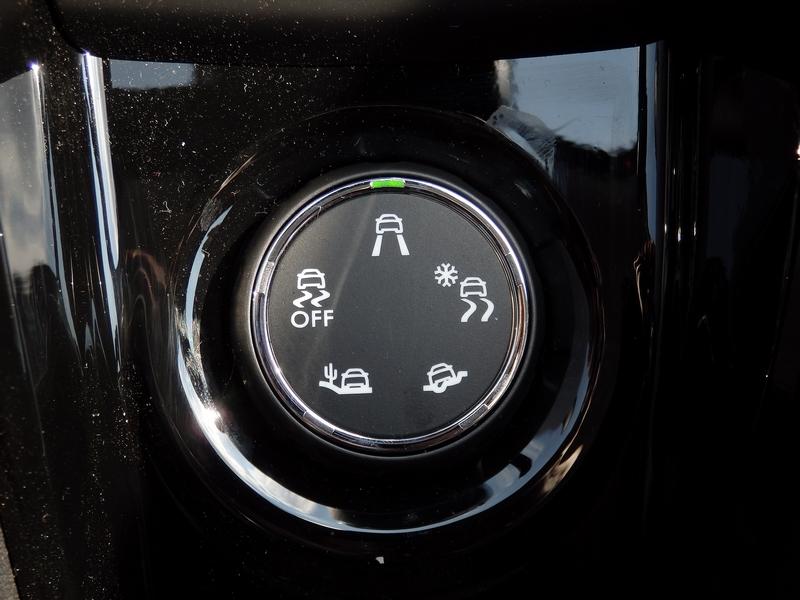 Peugeot 2008 drive