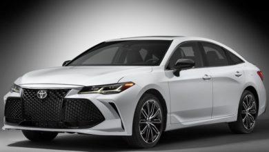 Toyota-Avalon