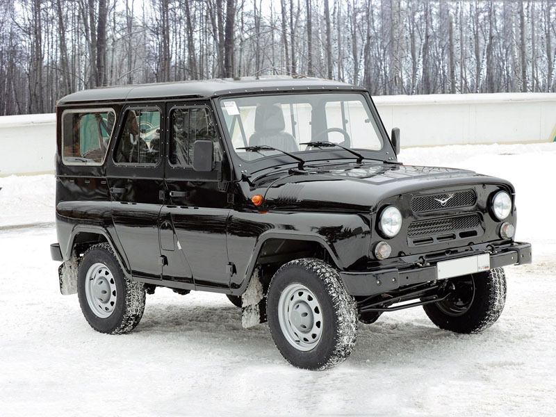 uaz 469 hunter extr m tereppr ba. Black Bedroom Furniture Sets. Home Design Ideas