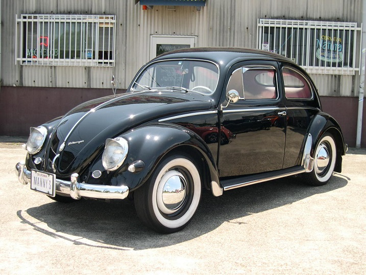 VW 1956