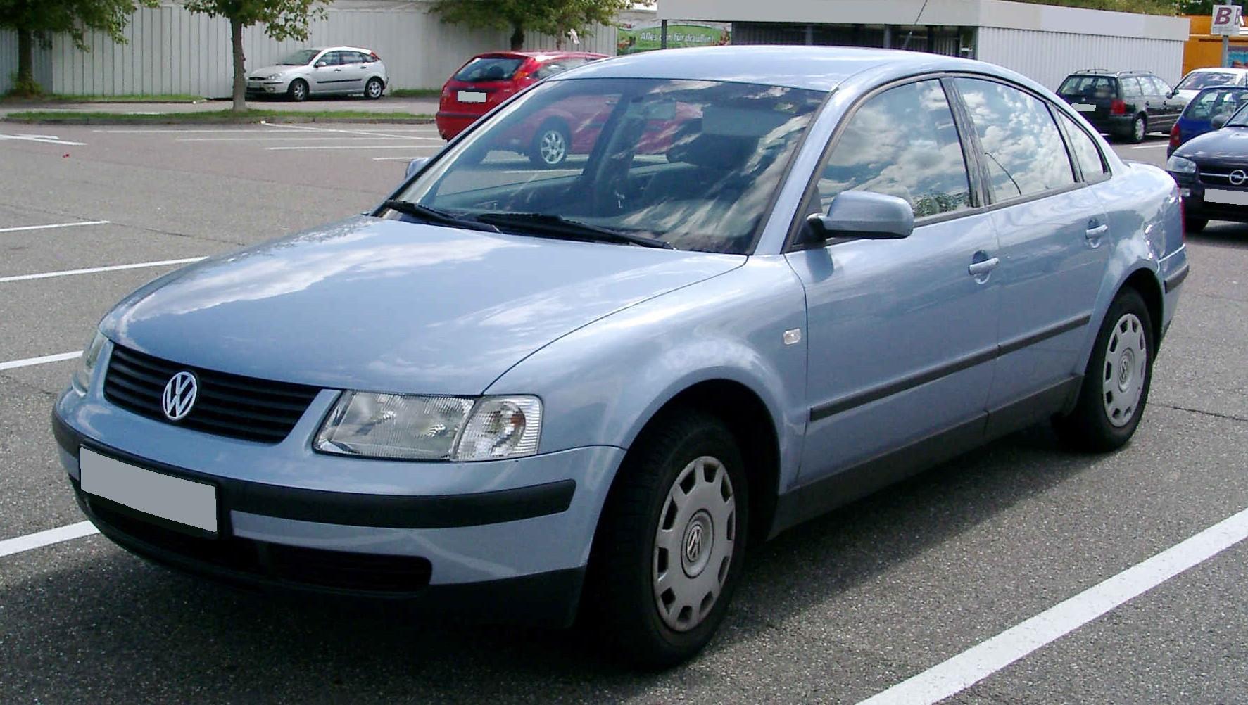 VW_Passat_B5