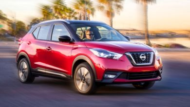 Nissan Kicks