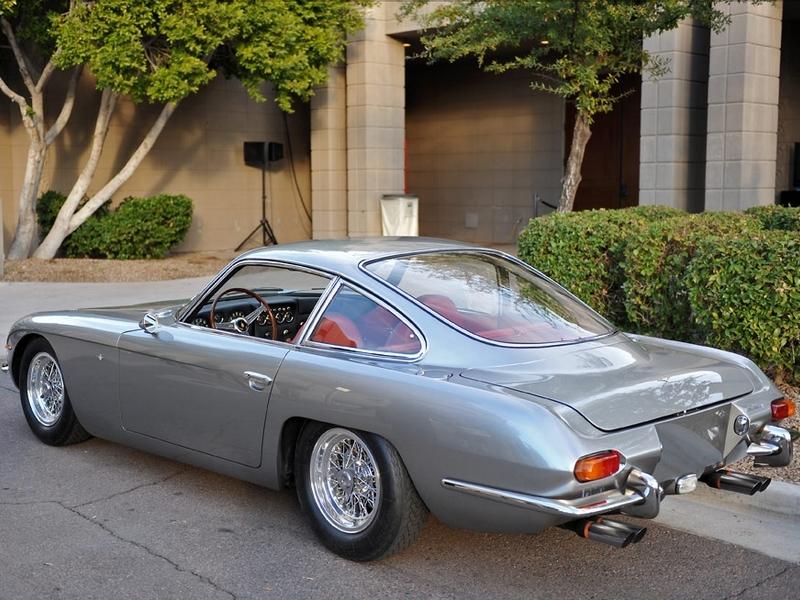Lamborghini 350