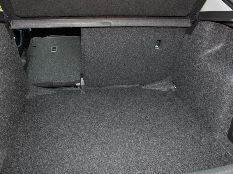 Škoda Rapid csomagtartó