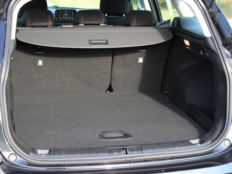 Fiat Tipo csomatartó