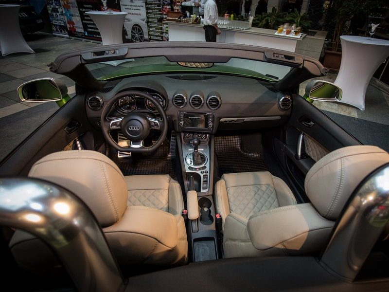 AMTS Audi
