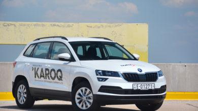 Photo of Škoda Karoq 1.6 TDI teszt – méretes kismedve