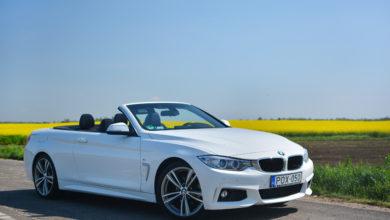 Photo of BMW 420d Cabrio teszt – krúzolni kerregős kabrióval?