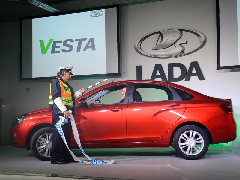 Lada Hungary