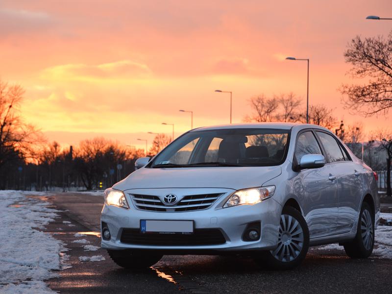 Photo of Használtteszt: Toyota Corolla – ésszerű döntés