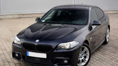 Photo of BMW 520d F10 teszt – kultúrából ötös
