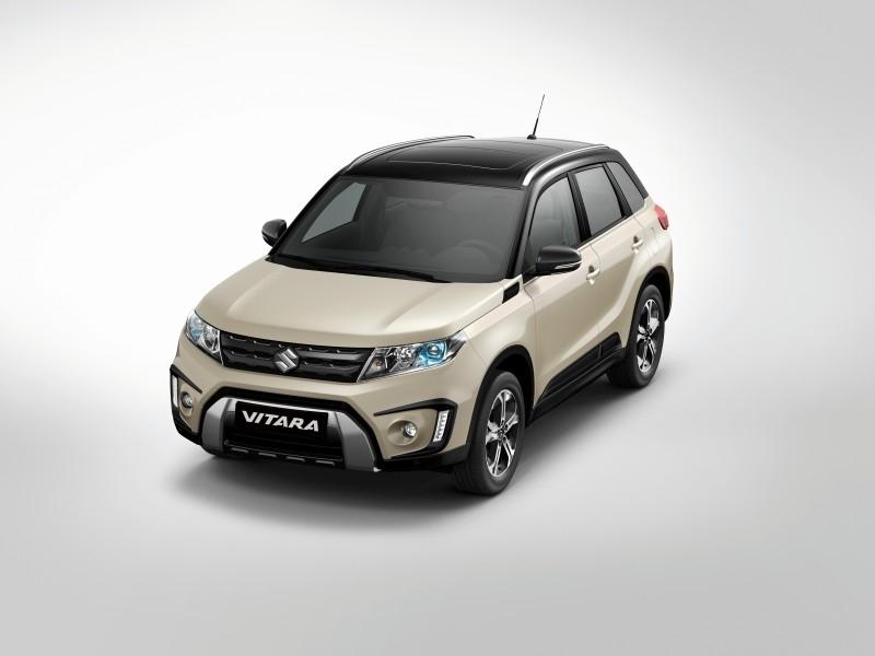 Photo of Suzuki Vitara