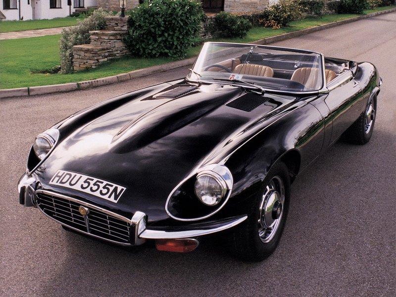 Photo of Retro vasárnap – Jaguar minden mennyiségben