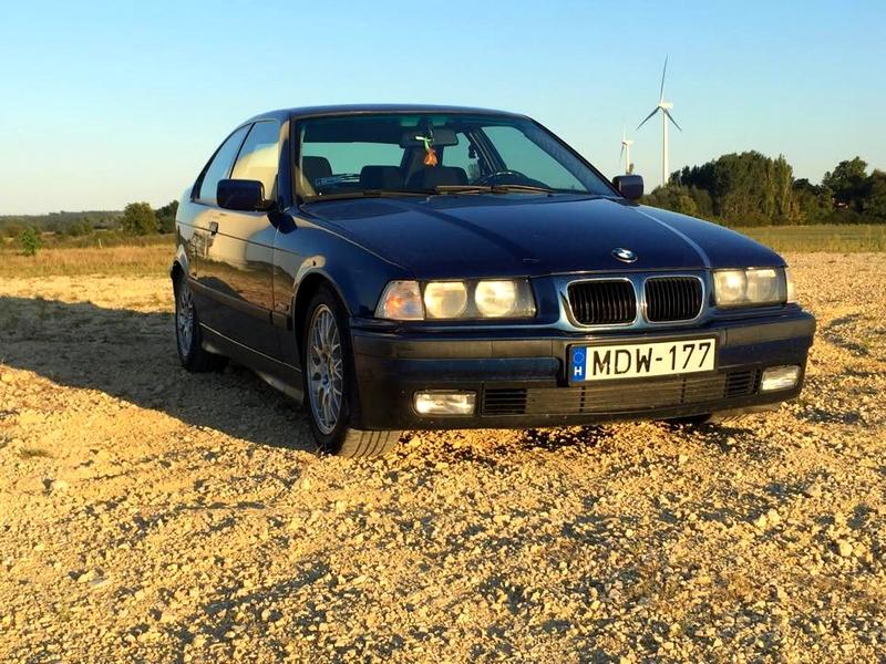 Photo of BMW-szerelem – olvasói beszámoló