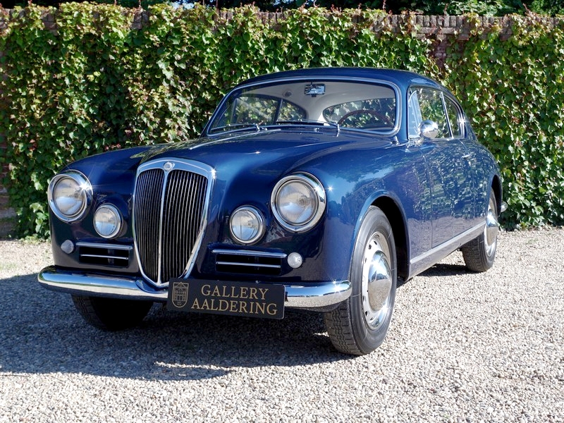 Photo of Lancia Aurelia B20 GT S6