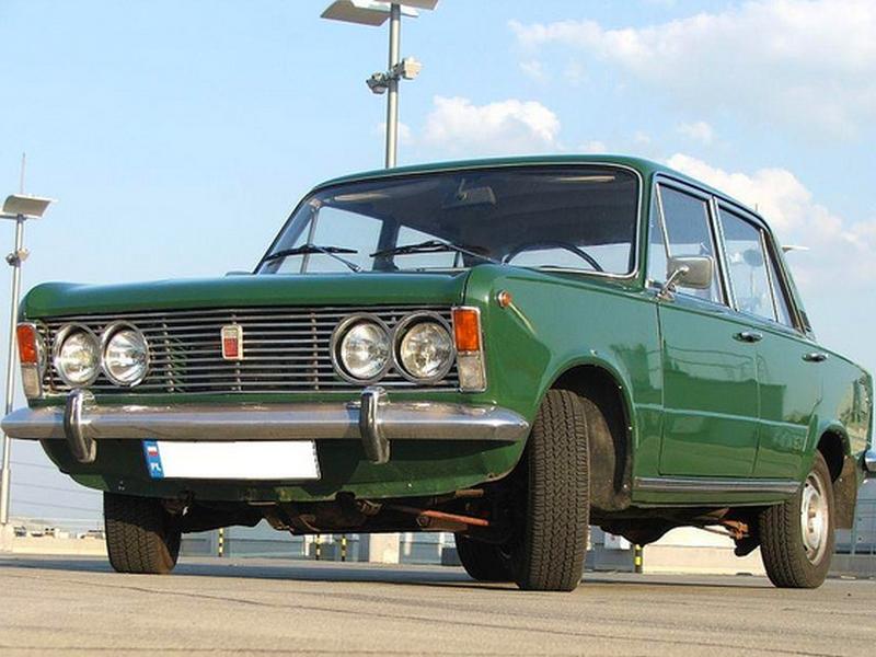 Photo of Így készült a Polski Fiat 125p
