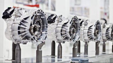 Škoda: legyártották a 12 milliomodik sebességváltót