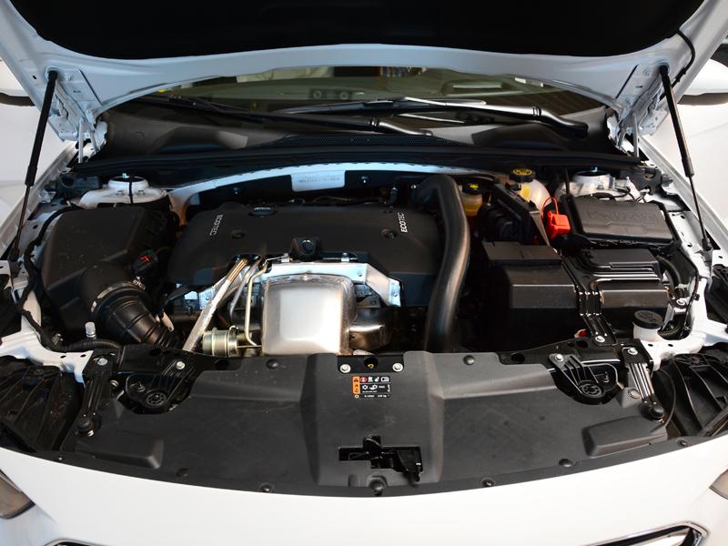 Opel Insignia motor
