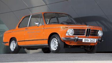 Photo of Az első elektromos BMW