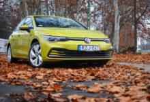 Photo of Volkswagen Golf Style 1.5 eTSI teszt – kategóriájában van nála olcsóbb, élvezetesebb, de összeszedettebb aligha