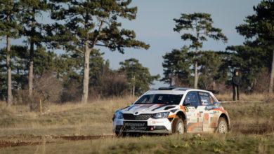 Photo of Ilyen volt az idei Mikulás Rallye