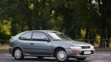 Photo of Toyota Corolla 1.6 Si teszt – sportos ritkaság Japánból