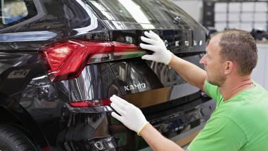 Photo of Megkezdődött a Škoda Kamiq gyártása