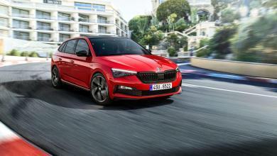 Photo of Monte Carlo felszereltséggel is elérhető lesz a Škoda Scala