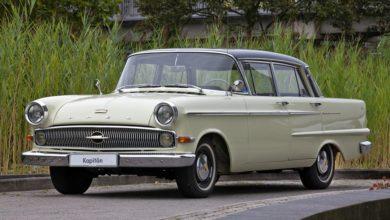 Photo of Opel 120 – fontos évfordulót ünnepel jövőre a márka