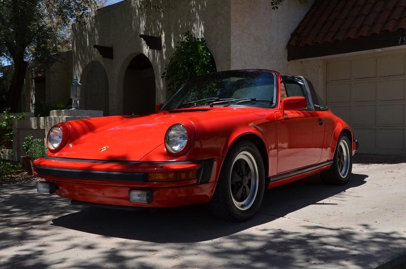 Photo of Porsche 911 – fél évszázad története