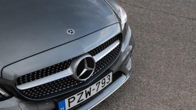 Mercedes-Benz C220d 4MATIC teszt – a szomszéd autója