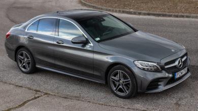 Photo of Mercedes-Benz C220d 4MATIC teszt – a szomszéd autója