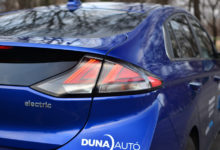 Photo of Kompromisszummentes (?) – Hyundai Ioniq Electric Executive