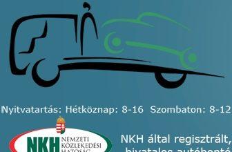 Photo of Győrújbaráti Autóbontó – Alkatrészek, törött járművek elszállítása