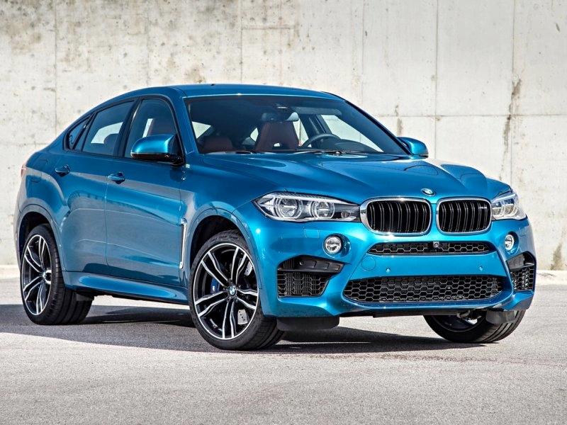 Photo of BMW X6 – az autók celebje