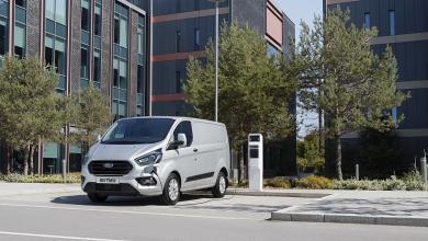 Photo of Az új Ford Transit Custom PHEV – a jövő munkatársa