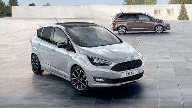 Photo of Bemutatkozott az új Ford C-MAX Sport