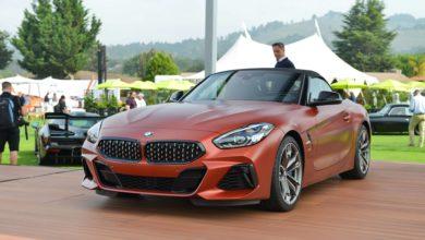 Photo of Bemutatkozott az új BMW Z4