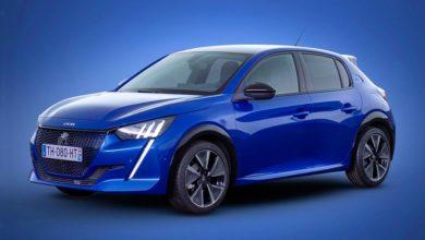 A vártnál nagyobb a kereslet az elektromos Peugeot 208-ra