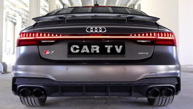 Photo of 2020 Audi S7 Sportback – bemutatóvideó