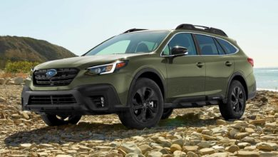 Photo of Íme a hatodik generációs Subaru Outback