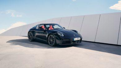 Photo of A Porsche-nél még sokáig maradnak a benzines verziók is az elektromos mellett