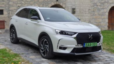 Photo of A Sportos Arisztokrata 300Le-vel DS7 Crossback E-Tense 4×4 PHEV