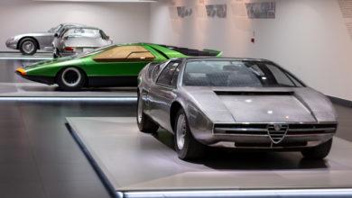 Photo of Látogatás a szentélyben: Museo Storico Alfa Romeo